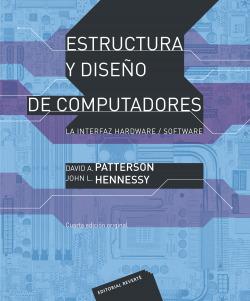 ESTRUCTURA Y DISEÑO DE COMPUTADORES LA INTERFAZ HARDWARE/ SO