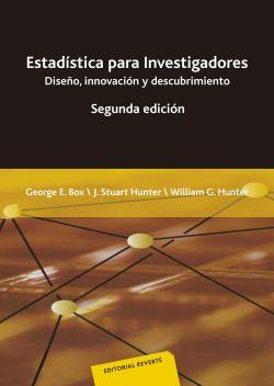 Estadistica investigadores diseño,innovacion y descubrimien