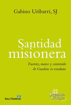 Santidad misionera