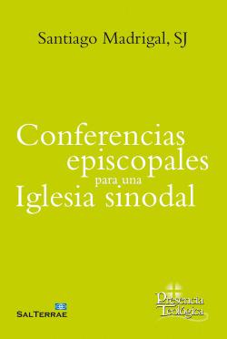 Conferencias episcoplaes para una Iglesia sinodal