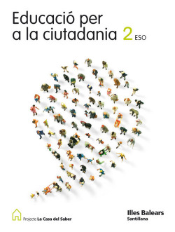 EDUCACIO CIUTADANIA 2N ESO BALEARES