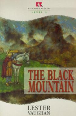 BLACK MOUNTAIN.(NIVEL 1)