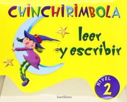 (99).CHINCHIRIMBOLA 2.(4 AÑOS).LEER Y ESCRIBIR