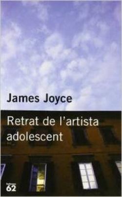 Retrat de l'artista adolescent
