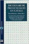 Diccionari de pronunciació en català