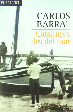 Catalunya des del mar.