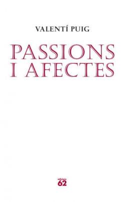 Passions i afectes