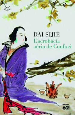 L'acrobàcia aèria de Confuci