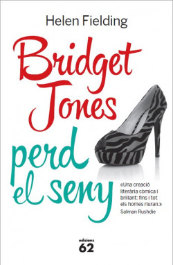 Bridget Jones perd el seny