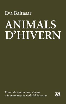 Animals d´hivern