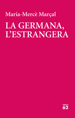 LA GERMANA, L´ESTRANGERA