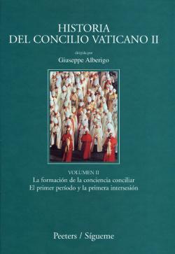 Ii.historia concilio vaticano ii