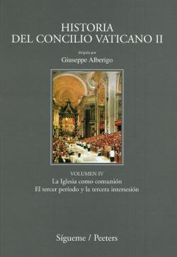 Iv.historia concilio vaticano ii