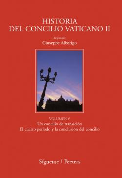 V.historia concilio vaticano ii