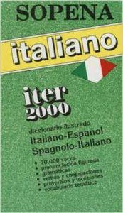 Iter Italiano 2000