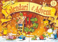 Calendari d'Advent (Llibres nadalencs)
