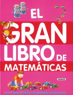 El gran libro de matemáticas