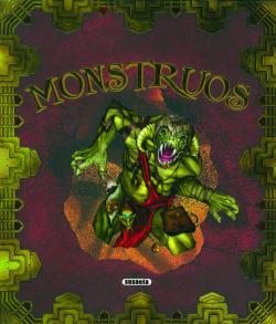 Monstruos (Aventuras fantásticas)
