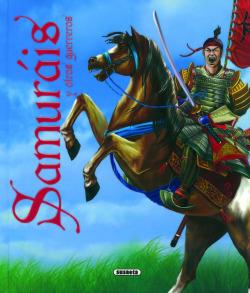 Samurais y otros guerreros (Aventuras fantásticas)