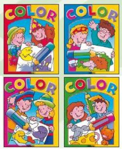 Tus libros de colores
