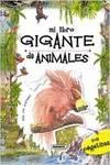 Mi libro gigante de animales