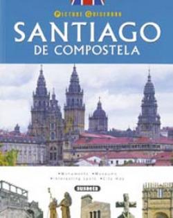 Santiago de Compostela/inglés