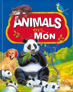 Animals del món (Rondalles i contes)