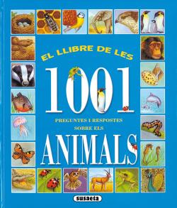 El llibre de les 1001 preguntes i respostes sobre els animals