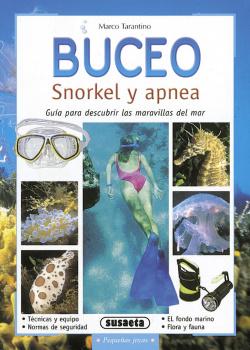 Buceo, snorkel y apnea