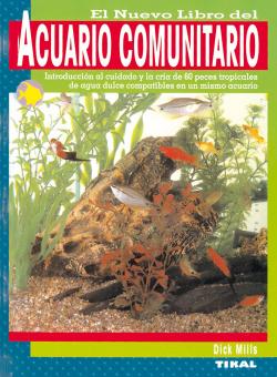 El nuevo libro del acuario comunitario