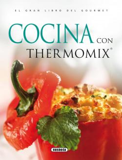 Cocina con thermomix
