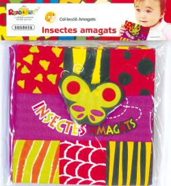 Insectes amagats (Amagats)