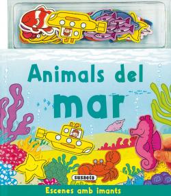 Animals del mar (Escenes amb imants)