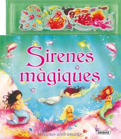Sirenes màgiques (Escenes amb imants)