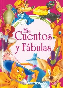 Mis cuentos y fábulas 2