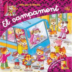 EL CAMPAMENT