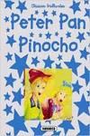 Clásicos brillantes. Peter Pan, Pinocho
