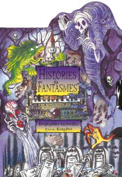 Històries de fantasmes (Desplegables terrorífics)