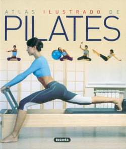 Atlas ilustrado de pilates