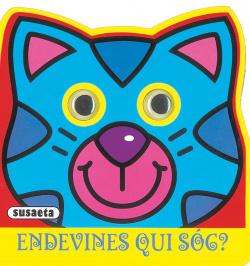 El gat (Endevines qui sóc?)