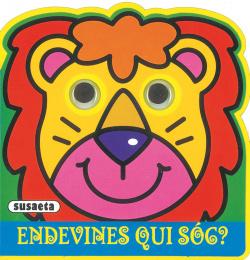 El lleó (Endevines qui sóc?)