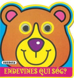 L'ós (Endevines qui sóc?)