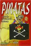 Que vienen los piratas
