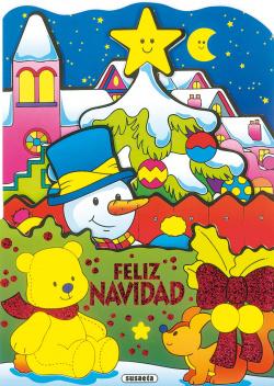 Feliz Navidad. Libros de Navidad