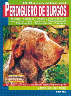 Pedriguero de Burgos
