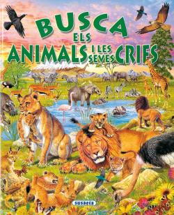 Busca els animals i les seves cries