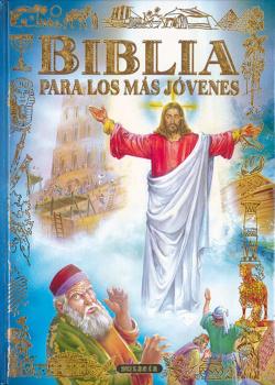 Biblia para más jóvenes