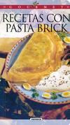 Recetas con pasta brick