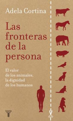 Las fronteras de la persona