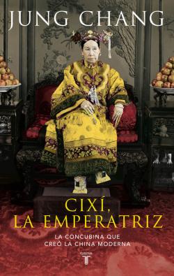 Cixí, la Emperatriz